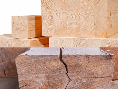 Ventajas e inconvenientes de madera maciza frente a laminada