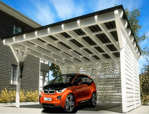 Opciones para tu vehículo eléctrico