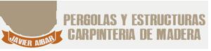 Pergolas Aibar Logo